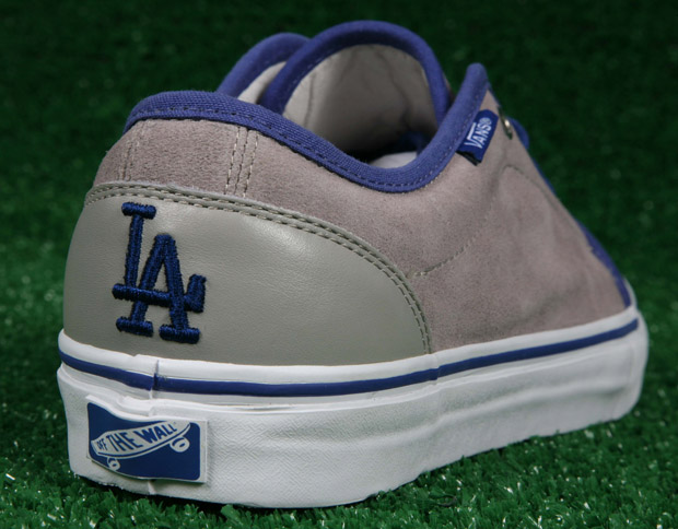 los angeles dodgers. LOS ANGELES DODGER X VANS