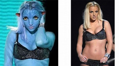 Britney Spears Avatar Picture