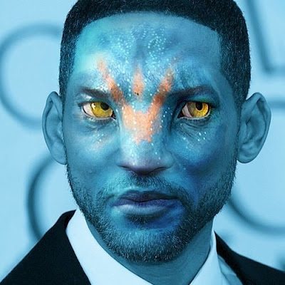 Will Smith Avatar Picture