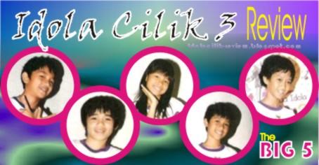 Idola Cilik 3