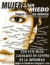 TODAS SOMOS ATENCO !