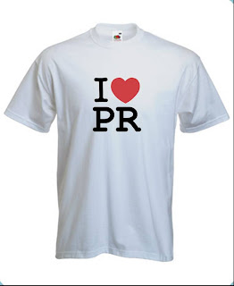 I love Technical PR, Engineering PR, Industrial PR, Manufacturing PR & Electronics PR. On a T-Shirt.