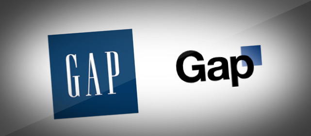Automation PR and what we can learn from the GAP logo change