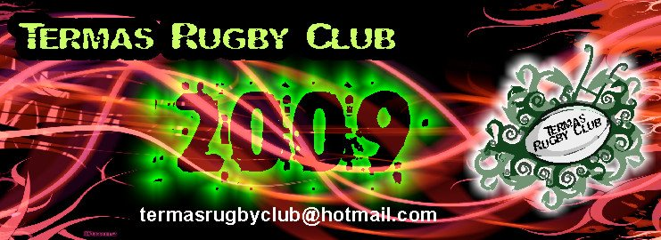 Termas Rugby Club                                                        -