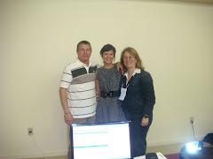 Encontro Proinfo e TV Escola em Floripa