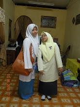 sister saye.