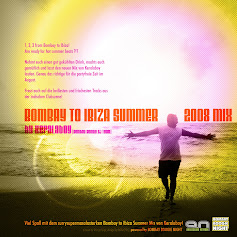 Bombay to Ibiza Summer 2008 Mix