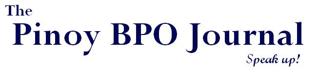 www.PinoyBPOJournal.net