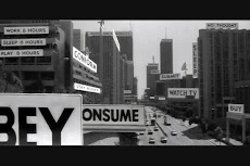 Obey / Consume / Work Hard
