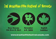 BRAZILIAN FILM FESTIVAL OF TORONTO