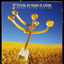 FESTIVAL DE CINEMA DO PARANÁ
