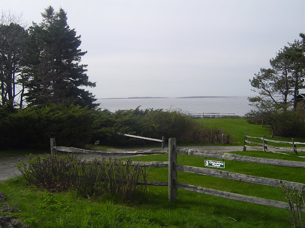 Prout's Neck, Scarborough Maine