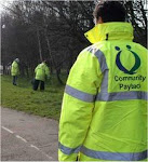 Hi-Viz Culture. But What Happens Now that Offenders are Dressed Like Police Officers?