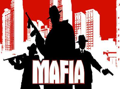 MÁFIA SICILIANA Mafia-1