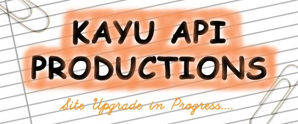 Kayu Api Productions