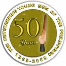 TOYM 50 Yr Logo
