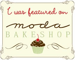 Get Baking with Moda