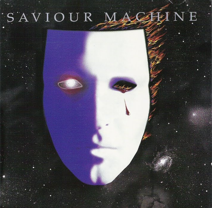 david bowie saviour machine