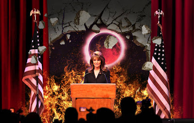 Sarah Palin, The Onion