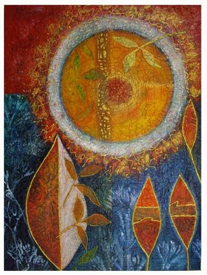 Autumn Equinox, by Carol Wiebe