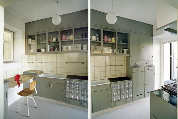 q2xro the frankfurt kitchen. Black Bedroom Furniture Sets. Home Design Ideas