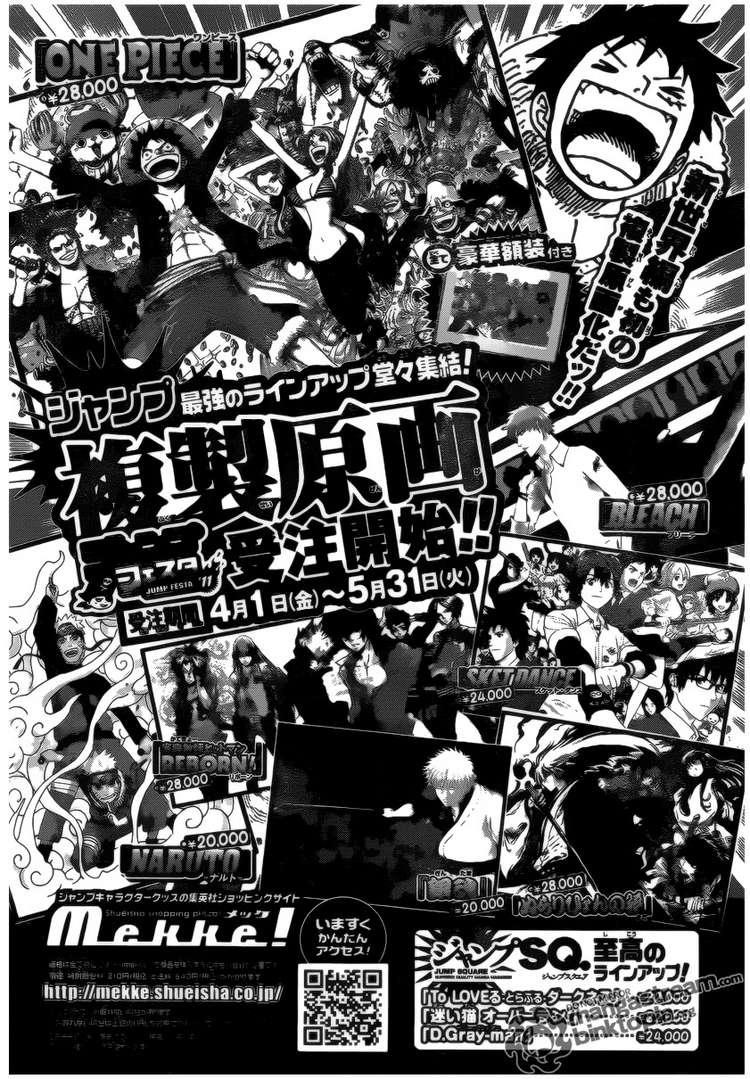Naruto - Chapter 534 - Pic 19