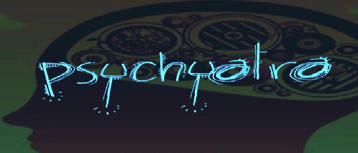 Psychyatra