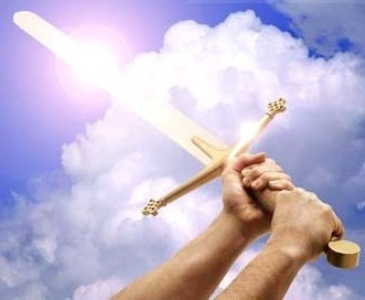 Guerra Espiritual Biblia