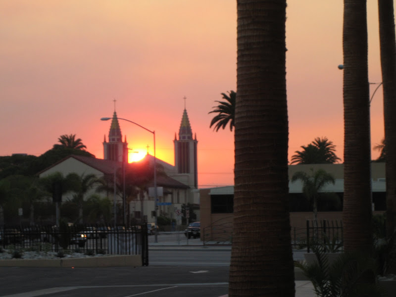 St. Anthony's Church, Long Beach