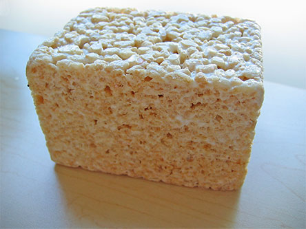Recipes rice krispies treats