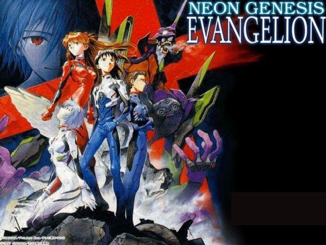 Mis animes favoritos =)