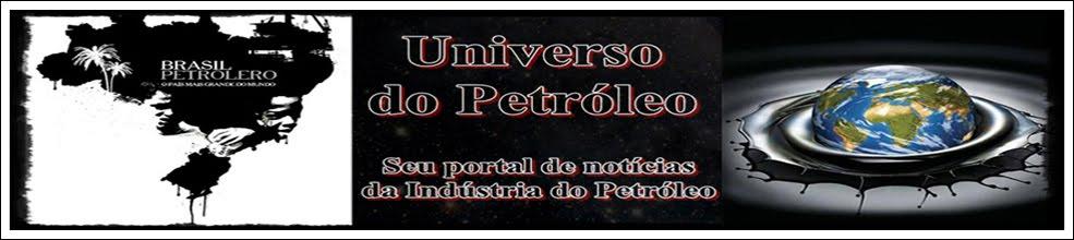 Universo do Petróleo