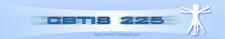 CBTIS225