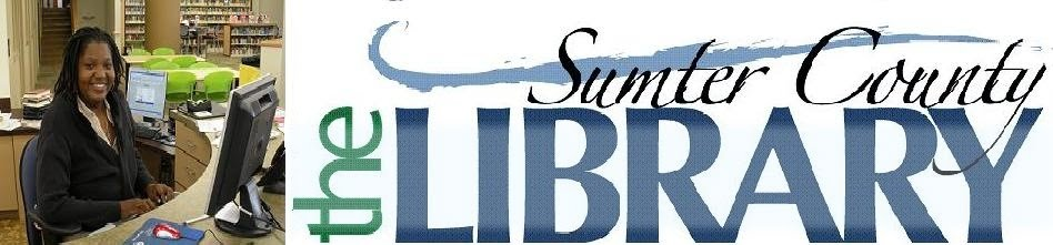 Sumter County Library - A Place For You!