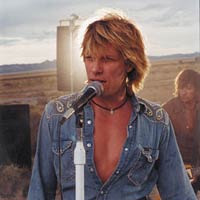 I LOVE Bon Jovi!