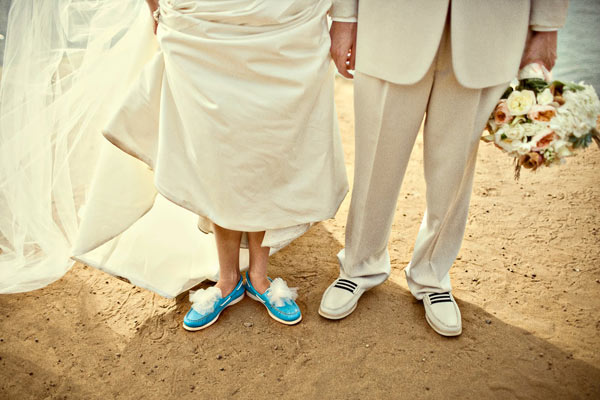 Bohemianwild bride vintage hampton beach wedding shoes vintage hampton beach wedding shoes junglespirit Images