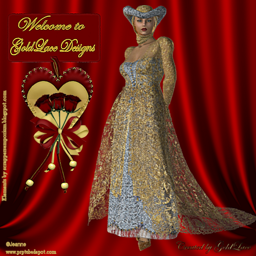 GoldLace Designs