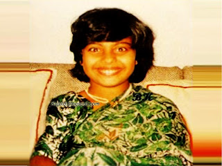 kajol in school days: topchild.blogspot.com Indian top stars childhood teen age and marriage photos