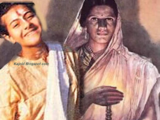kajol  acating in a drama? : topchild.blogspot.com Indian top stars childhood teen age and marriage photos