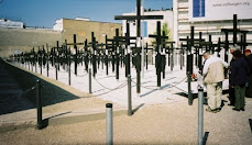 Memorial a las Víctimas del Muro de Berlin y en la frontera alemana