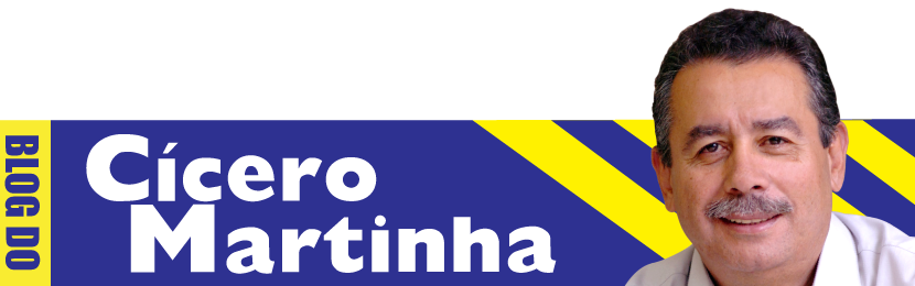 Blog do Cícero Martinha