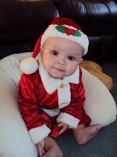 My Santa Baby
