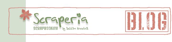 Scraperia.de - Der Blog