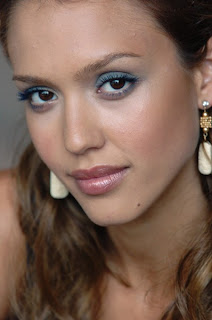 Jessica Alba Portrait Photos