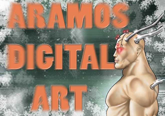 aramos digital art
