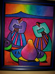 Nicaraguan artist JR Serrano