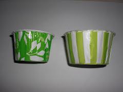Solo cup S dan M