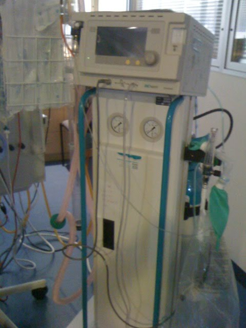 Nitric Oxide Ventilator : Nitric oxide ventilation pictures to pin on pinterest