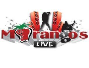 Morangos Live