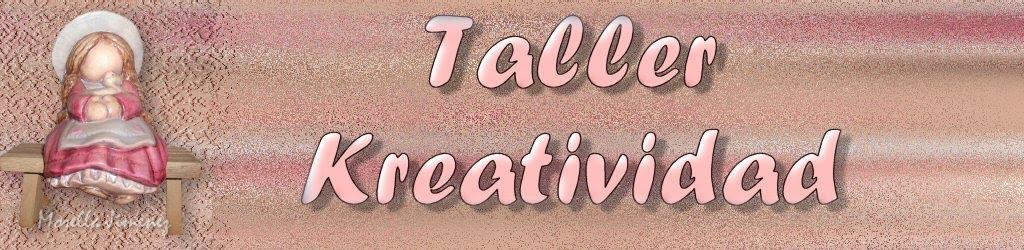 Taller Kreatividad.
